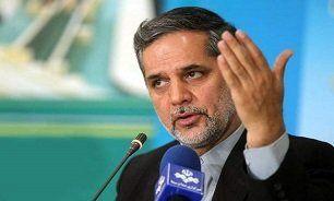 """دلیل حقوقی برای فعالسازی """"مکانیسم ماشه"""" علیه ایران وجود ندارد"""