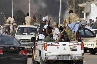 ارتش لیبی در آستانه حمله به گروه های تروریستی
