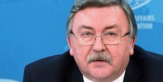 مسکو: رویکرد آمریکا در قبال ایران و برجام «غیرمسئولانه» است