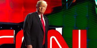 حمله ترامپ به رئیس مجلس نمایندگان آمریکا