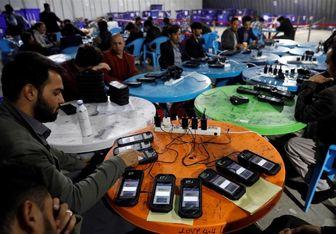 سایه حملات سایبری بر شفافیت انتخابات افغانستان