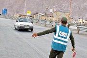 اعمال قانون ۳۷۱ هزار وسیله نقلیه در چهار روز گذشته