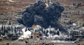آمریکایی ها چند غیرنظامی را در سوریه و عراق کشتند؟