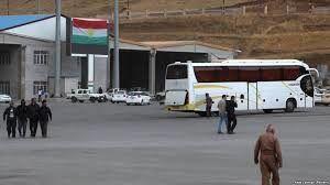 سوریه به دنبال بازگشایی مرزهایش با عراق