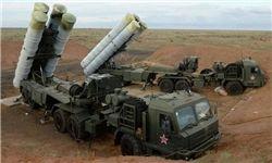 سامانههای جدید دفاعی در حلب و ادلب سوریه مستقر شد