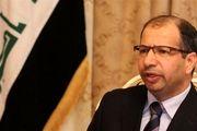 حمله مسلحانه به کاروان رئیس پیشین مجلس نمایندگان عراق