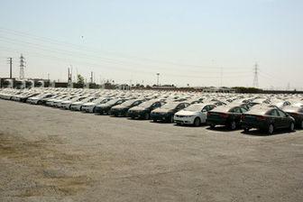 قیمت خودروهای پرفروش در ۴ مهر ۹۸