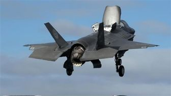 جنگنده آمریکایی برای مقابله با اس۳۰۰ تجهیز میشود