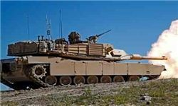 کشف سیستم های فرانسوی ضد تانک در جنوب سوریه