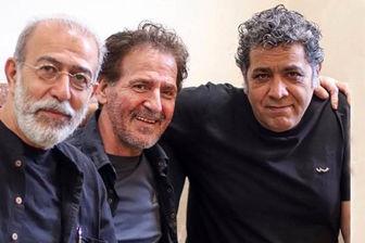 بازگشت ابوالفضل پورعرب با «شرم» به تلویزیون/ عکس