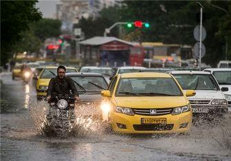 فعلا باران نبارد شهرداری مشغول انتخابات است/ آبگرفتگی و سیلاب حاصل شهر بی مدیر