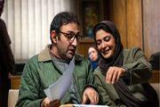 اکران فیلمی با بازی الهام کردا در سینماهای هنر و تجربه