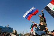 مسکو: ثبات طولانیمدت در منطقه تنها با اتحاد مجدد در سوریه حاصل میشود