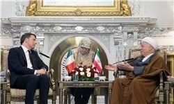 رفسنجانی: اندیشه های تروریسم باید ریشه کن شود