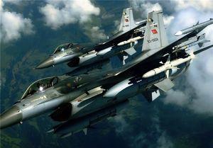 ترکیه از مرگ 13 عضو پ.ک.ک در شمال عراق خبر داد