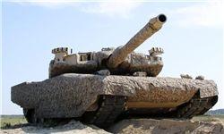 تسلیحات آلمانی همچنان در دست سعودیها