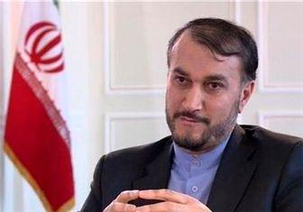 ایران طرحی ابتکاری به بشار اسد تقدیم کرد