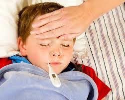 درمان سریع سرماخوردگی در کودکان