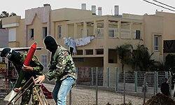 اذعان اسرائیل به شکست حملات اخیر به غزه