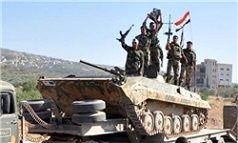 در سوریه در ۲۴ ساعت گذشته چه گذشت؟