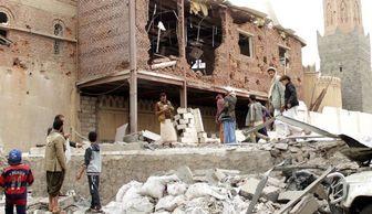 دستهای آلودۀ انگلیس در جنگ یمن