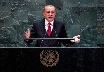 سفر اردوغان به کشورهای الجزایر، گامبیا و سنگال