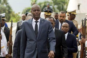 عاملان ترور رئیس جمهور هائیتی مأموران یک سازمان آمریکایی بودند