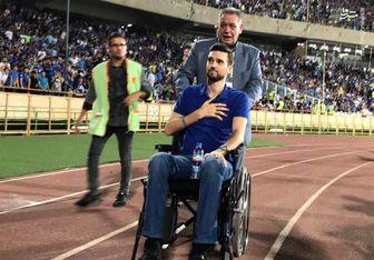 شکایت جدید بازیکن برزیلی از استقلال در دادگاه CAS