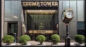 هزینه نجومی شهرداری نیویورک برای تأمین امنیت برج ترامپ