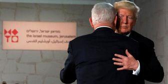 نیمی از اسرائیلیها معامله قرن را دخالت ترامپ در انتخابات میدانند