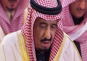 عزل و نصبهای جدید توسط پادشاه عربستان