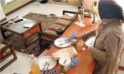 بیمه زنان خانهدار از اولویتهای مرکز زنان در سال جاری