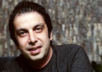 عباس جمشیدی فر تولد خودش را تبریک گفت!+ عکس