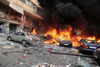 ۹ کشته در انفجار خودرور بمبگذاری شده در شهری در شمال غرب سوریه