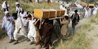 طالبان پس از توافق با آمریکا حملات خود را افزایش داده است