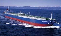 صادرات نفت ایران کاهش یافت