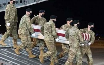 یک فرمانده درگیر در ترور حاج قاسم کشته شد