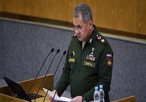 واکنش روسیه به حضور نیروهای ناتو در مرز این کشور