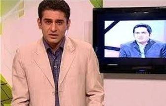 عزاداری های مجریان مشهور درکنار مداح معروف/ عکس
