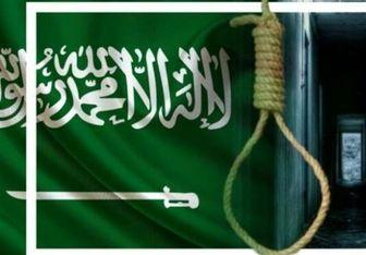 افزایش سرکوب و تسریع اجرای اعدام در عربستان