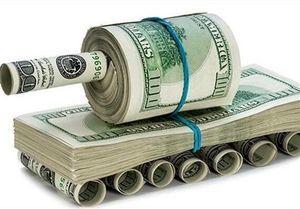 از شعار «ارز نخرید ارزان میشود» تا شعار «گرانی دلار خوب است»؟