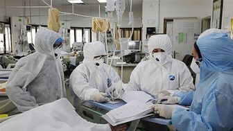 آمار مبتلایان و متوفیان کرونا در میان پرستاران