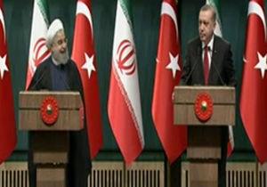 آغاز اجلاس سران کشورهای ایران، روسیه و ترکیه