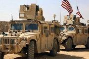 حمله به یک کاروان آمریکایی در عراق