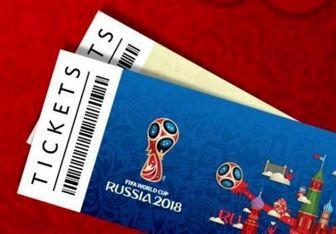 قیمت بلیت مسابقات جام جهانی باشگاهها اعلام شد