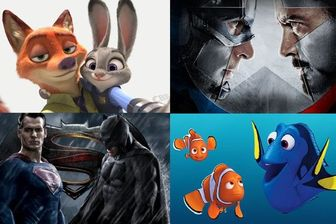 کدام فیلم ها پرفروش ترین های سینمای جهان شدند؟