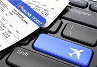 ورود دلالان و سوداگران به بازار بلیت هواپیما