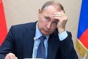 طرح پوتین برای مقابله با سلطه دلار آمریکا با طلا