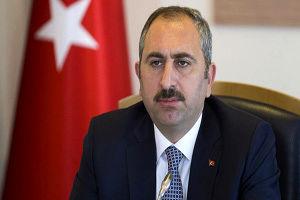 وزیر دادگستری ترکیه: اجازه بسته شدن پرونده خاشقجی را نمیدهیم