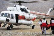 جزئیات عملیات امداد و نجات طی ۷۲ ساعت گذشته